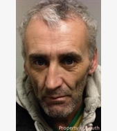 Convicted Sex Offender wanted by South Yorkshire Police