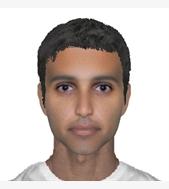Help us identify & find this suspect